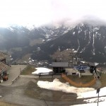 Wetter Kleinwalsertal Sonnaalp am 12.04.2016