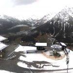 Wetter Kleinwalsertal Sonnaalp am 14.04.2016