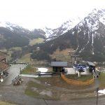 Wetter Kleinwalsertal Sonnaalp am 17.04.2016