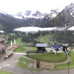 Wetter Kleinwalsertal Sonnaalp am 30.05.2016