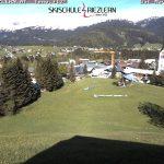 Wetter Kleinwalsertal Riezlern am 21.05.2016