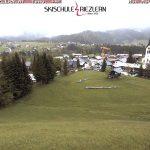 Wetter Kleinwalsertal Riezlern am 23.05.2016