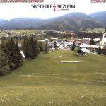 Wetter Kleinwalsertal Riezlern am 29.05.2016