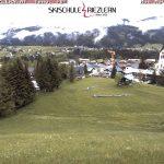 Wetter Kleinwalsertal Riezlern am 30.05.2016