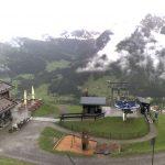 Wetter Kleinwalsertal Sonnaalp am 05.06.2016