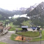 Wetter Kleinwalsertal Sonnaalp am 13.06.2016