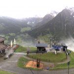 Wetter Kleinwalsertal Sonnaalp am 17.06.2016