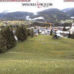 Wetter Kleinwalsertal Riezlern am 08.06.2016