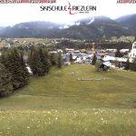Wetter Kleinwalsertal Riezlern am 13.06.2016