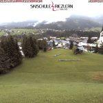 Wetter Kleinwalsertal Riezlern am 05.09.2016