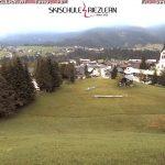 Wetter Kleinwalsertal Riezlern am 16.09.2016
