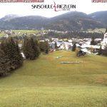 Wetter Kleinwalsertal Riezlern am 27.09.2016