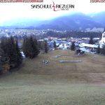 Wetter Kleinwalsertal Riezlern am 02.11.2016