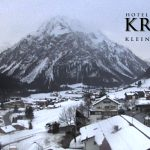 Wetter Kleinwalsertal Mittelberg am 01.02.2017