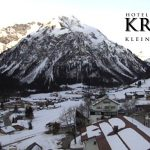 Wetter Kleinwalsertal Mittelberg am 14.02.2017