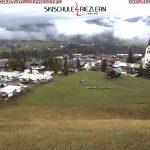 Wetter Kleinwalsertal Riezlern am 06.08.2017
