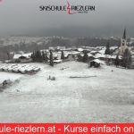 Wetter Kleinwalsertal Riezlern am 19.11.2018