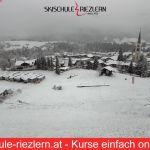 Wetter Kleinwalsertal Riezlern am 27.11.2018