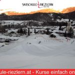 Wetter Kleinwalsertal Riezlern am 06.02.2019