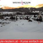 Wetter Kleinwalsertal Riezlern am 08.02.2019
