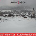 Wetter Kleinwalsertal Riezlern am 12.02.2019