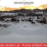 Wetter Kleinwalsertal Riezlern am 13.02.2019