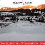 Wetter Kleinwalsertal Riezlern am 15.02.2019