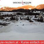Wetter Kleinwalsertal Riezlern am 16.02.2019