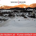 Wetter Kleinwalsertal Riezlern am 17.02.2019