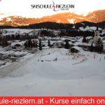 Wetter Kleinwalsertal Riezlern am 18.02.2019