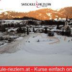 Wetter Kleinwalsertal Riezlern am 27.02.2019