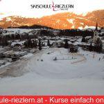 Wetter Kleinwalsertal Riezlern am 28.02.2019