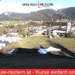Wetter Kleinwalsertal Riezlern am 09.05.2019