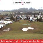 Wetter Kleinwalsertal Riezlern am 10.05.2019