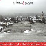 Wetter Kleinwalsertal Riezlern am 12.05.2019