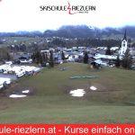 Wetter Kleinwalsertal Riezlern am 13.05.2019