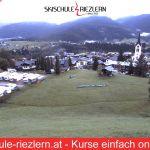 Wetter Kleinwalsertal Riezlern am 08.09.2019