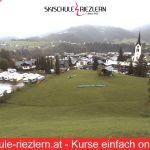 Wetter Kleinwalsertal Riezlern am 09.09.2019