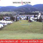 Wetter Kleinwalsertal Riezlern am 25.09.2019