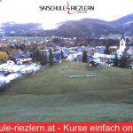 Wetter Kleinwalsertal Riezlern am 16.10.2019