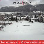 Wetter Kleinwalsertal Riezlern am 13.11.2019