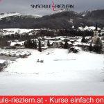 Wetter Kleinwalsertal Riezlern am 14.11.2019