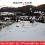 Wetter Kleinwalsertal Riezlern am 16.01.2020