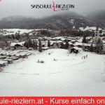 Wetter Kleinwalsertal Riezlern am 18.01.2020