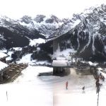Wetter Kleinwalsertal Sonnaalp am 01.02.2020