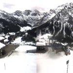 Wetter Kleinwalsertal Sonnaalp am 10.02.2020
