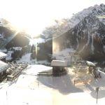 Wetter Kleinwalsertal Sonnaalp am 18.02.2020