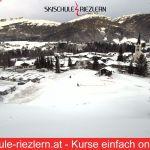 Wetter Kleinwalsertal Riezlern am 13.02.2020