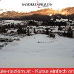 Wetter Kleinwalsertal Riezlern am 15.02.2020
