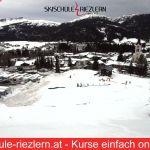 Wetter Kleinwalsertal Riezlern am 16.02.2020